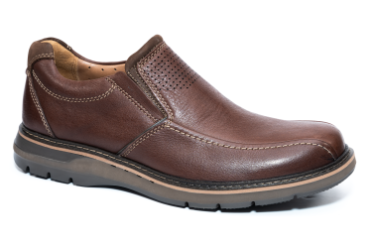 UN Ramble - Brown - Loafer