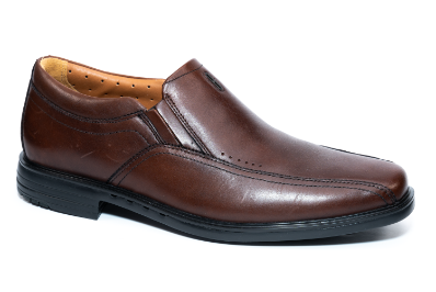 UN Sheridan - Brown Loafer